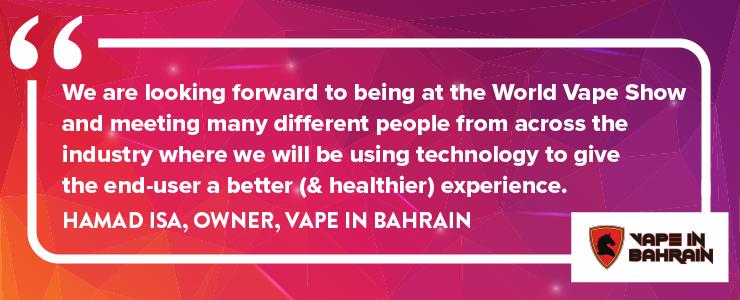 Vape in Bahrain